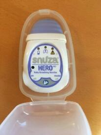 Snuza Hero baby breathing monitor