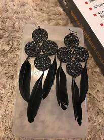 Earrings - Fashion Jewellery