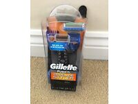 Gillette fusion prostyler