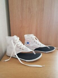 "Trainers "" Converse"
