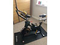 Bodymax B10 ICON Indoor Exercise Bike