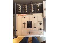 Vestax PMC 5 Pro II DJ Mixer