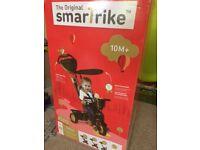 Smart Trike - 4 in 1 Dream, unisex