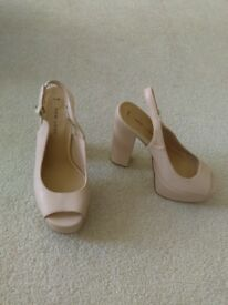 Heels From New Look Size 3
