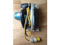 Circular saw Makita 110