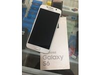 Samsung s6 excellent condition unlocked