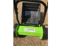 Performance 30CM Lightweight Lawnmower