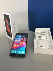 iPhone 6 PLUS 64 Go DEMO/ 6 mois/ months garantie/ warranty
