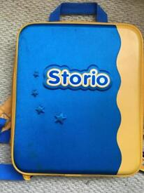 Storio and 6 games