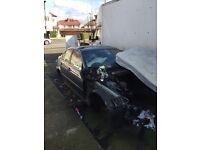 Abandon car removal
