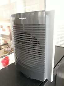 Honeywell hot or cool fan