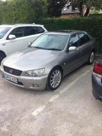 Lexus IS200 LE