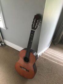 Yamaha CS-40 3/4 size guitar