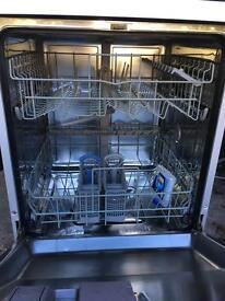 Bosch Excell Dishwasher