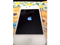 Apple Iphone 4s mobile phone 16GB for sale in a very good condition unlocked
