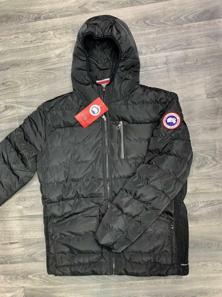 636b894d319 Canada Goose Jackets s - XL