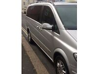 for sale Mercedes Viano Ambient CDI 2.2