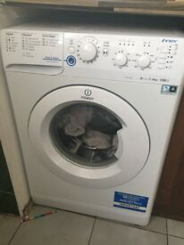 12 month old washing machine