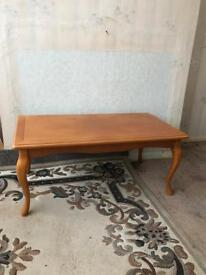 Coffee table - quick sale - collection only
