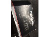 M-Audio pro fire 610 Audio interface