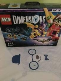 Lego dimensons start pack