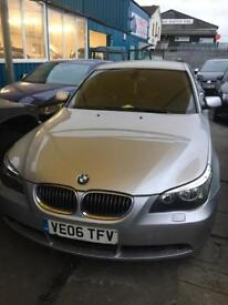 Bmw 525 diesel.3500£ but open to offers