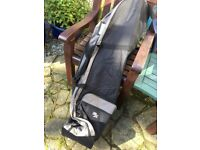 Golf Travel bag by GX
