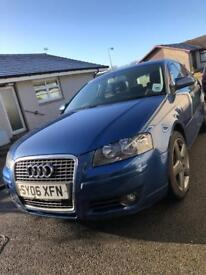 Audi A3 1.9L TDI...93k Miles...Full year MOT April2019..FULL service ..Alot of extras