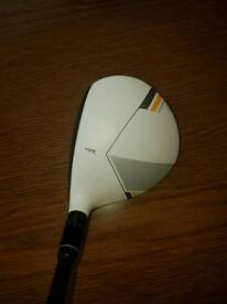 Taylormade stage 2. 3 wood.