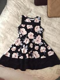 Woman's dress size 12