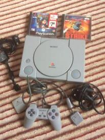 Sony Playstation Bundle
