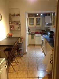 Small clean room to let NOW
