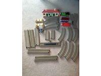 Thomas the Tank Engine Trackmaster Track set