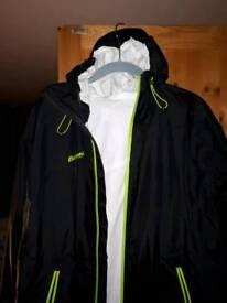 Bergans light weight hiking jacket