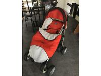 Chicco buggy/pram