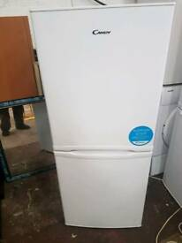 Candy fridge freezer for sale like new condition