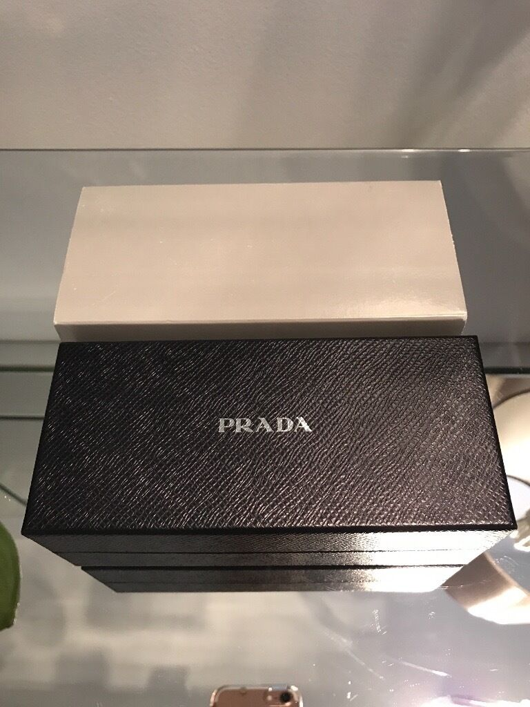 BN GENUINE PRADA LADIES SUNGLASSES RRP270 COMPLETE WITH CASE AND ORIGINAL PACKAGINGin Hartlepool, County DurhamGumtree - BN GENUINE PRADA LADIES SUNGLASSES RRP £275 COMPLETE WITH CASE AND ORIGINAL PACKAGING NO TIMEWASTERS OR CANVASSERS CASH ON COLLECTION