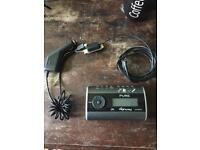 D a b pure radio tuner plug an play an mp3 input
