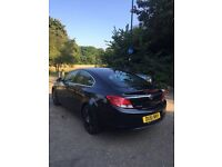2011 vauxhall insignia 2.0 Cdti 16V eco flex Sat nav exclusive in immaculate condiotion