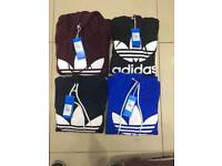 Adidas hoodies for wholesale only S M L XL