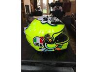 AGV K3 SV Valentino Rossi M/L