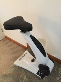 HANDS FREE EXERCISE BIKE