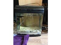 Small aquarium **PRICE DROP**