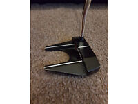ODYSSEY METAL X 7 PUTTER FOR SALE