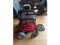 Betterlife Powerchair - like new - bargain