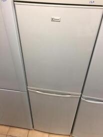 14.candy fridge freezer