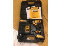 Brand New Dewalt Impact Wrench DCF813D2