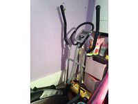 Kettler zenith cross trainer. Excellent condition.