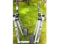 VFit exercise machine