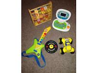 Baby toddler toy bundle